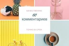 Наполняю интернет магазин товаром 70 карточек-6,7 часов 43 - kwork.ru
