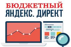 Установка Google Analytics и Яндекс Метрики. Настройка целей 24 - kwork.ru