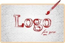 Создам вам красивейший логотип в 5 вариантах 4 - kwork.ru