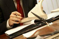 Юридический анализ документов по кредиту, взыскание страховок 8 - kwork.ru