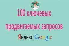 сделаю SEO-настройку сайта wordpress 5 - kwork.ru