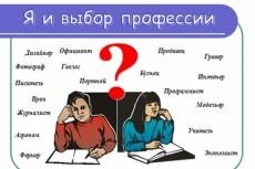 Составлю Вам профессиональное резюме 6 - kwork.ru