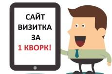 Сделаю сайт на Wordpress 10 - kwork.ru