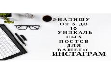 Напишу уникальную статью по вашей теме в кратчайшие сроки 16 - kwork.ru