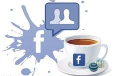 Размещу Ваш пост на  Facebook странице с 138000+ подписчиками 5 - kwork.ru