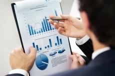 Бизнес-анализ и бизнес-консультирование 6 - kwork.ru