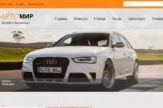 Премиум шаблоны wordpress интернет-магазинов 70 - kwork.ru