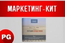 Создам брендирующую обклейку автомобиля, одежды, магазина 30 - kwork.ru
