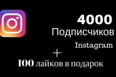 Настрою таргет в facebook и instagram 8 - kwork.ru