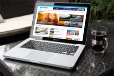 Продам готовый сайт, медиа портал, сообщество 14 - kwork.ru