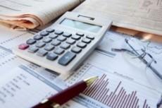 3 комплекта бухгалтерских документов - 3 счёта, 3 акта, 3 сч.фактуры 21 - kwork.ru