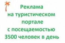 Настрою и запущу для Вас Тизерную рекламу в 2 тизерных сетях 21 - kwork.ru