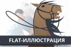 Фотомонтаж любой сложности 14 - kwork.ru