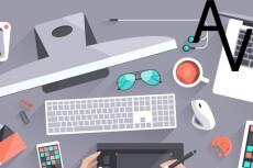 Создам дизайн для вашей группы в соц.сетях быстро и качественно 10 - kwork.ru