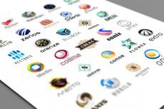 Для Вас  более 50000 логотипов 15 - kwork.ru