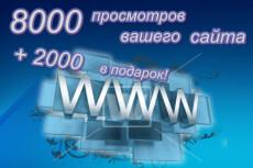 Пишу стенограммы аудио видео 6 - kwork.ru