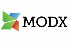 Создание сайта на modx.revo 9 - kwork.ru