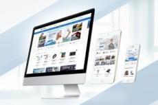Создам интернет-магазин на OpenCart 26 - kwork.ru