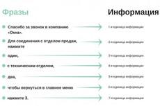 Озвучка женским голосом 9 - kwork.ru