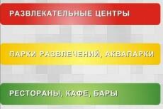 Консультация по веб-дизайну 21 - kwork.ru