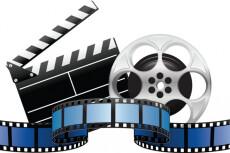 Вырежу кусок видеозаписи из видеофайла, при желании удалю звук 4 - kwork.ru