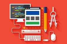 Создание интернет-магазина на OpenCart 23 - kwork.ru