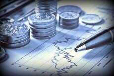Шаблон финансовой модели Бизнес - плана от Эксперта в Excel 8 - kwork.ru