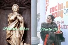 создам портрет по фото 14 - kwork.ru