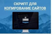 Продам универсальный скрипт для подключения форм лендинга 5 - kwork.ru