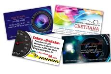 Вывески,билборды, рекламные плакаты, календари 10 - kwork.ru