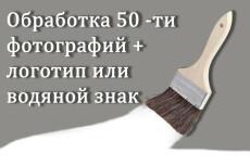 Сделаю фотомонтаж с вашей фотографией или логотипом 14 - kwork.ru