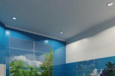 Сделаю 3d визуализацию мебели 13 - kwork.ru