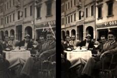 Обработка фото в различных стилях 20 - kwork.ru