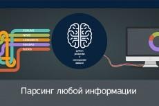 Шаблоны для Zennoposter любой сложности 7 - kwork.ru