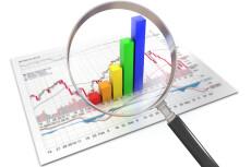 Проведу анализ финансово-хозяйственной деятельности предприятия 3 - kwork.ru