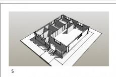 Планировка квартиры 16 - kwork.ru