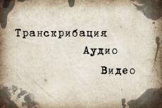Корректура текста 16 - kwork.ru