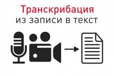 Оформление рефератов, курсовых и дипломных и других работ по ГОСТу 18 - kwork.ru