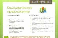 Создам красочные mind-карты 8 - kwork.ru