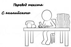 Переведу кулинарные рецепты с английского, испанского, французского 14 - kwork.ru