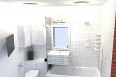 Дизайн ванной комнаты 34 - kwork.ru