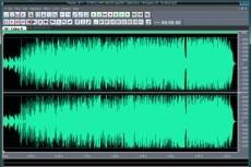 Обрежу любой участок аудио файла 13 - kwork.ru