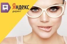 Настройка Яндекс Директ и Google AdWords 27 - kwork.ru
