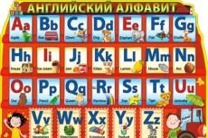 Литературный перевод с английского на русский - до 5 000 символов 4 - kwork.ru