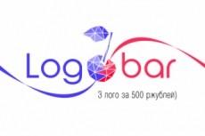 Создам логотип для вашей компании 25 - kwork.ru