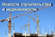 Напишу 7 новостей для женского сайта 4 - kwork.ru