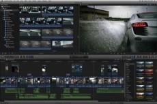Озвучу видеоролик , фоновая музыка - на выходе получаем готовый ролик 4 - kwork.ru
