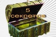 Напишу и проверю доменное имя 28 - kwork.ru