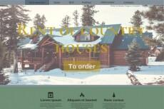 Создам сайт Landing page под ключ с поддержкой адаптации 12 - kwork.ru