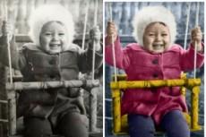 Обработка изображений любой сложности в фотошопе 55 - kwork.ru